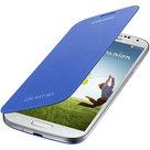 Samsung Galaxy S4 Flipcover Blue