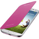 Samsung Galaxy S4 Flipcover Pink