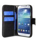 Melkco-Jacka-Wallet-case-Samsung-Galaxy-S4-Black