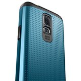 Spigen SGP Slim Armor case Galaxy S5 Copper Gold_9