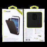 Muvit Slim Flipcase Samsung Galaxy S5 Blue_9