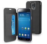 Muvit Easy Folio Flipcase Samsung Galaxy S5 Black