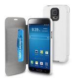Muvit Easy Folio Flipcase Samsung Galaxy S5 White