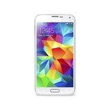 Puro TPU Cover Galaxy S5 Doorzichtig