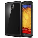 Spigen SGP Slim Armor case Note 3 Black