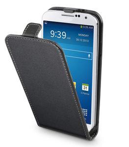 Muvit Slim Flipcase Samsung Galaxy S5 Black