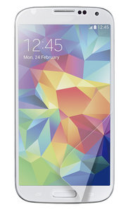 Muvit Screen Protectors Samsung Galaxy S5 Clear