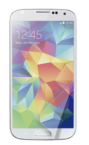 Muvit Screen Protectors Samsung Galaxy S5 Matt