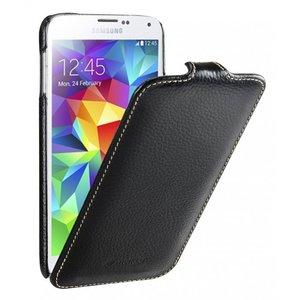 Melkco Jacka Classic case Samsung Galaxy S5 Black