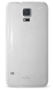 Puro TPU Cover Galaxy S5 Clear