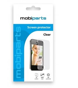 MobiParts Screen Protectors Samsung Galaxy S2 Clear