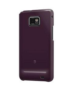 SwitchEasy Nude Samsung Galaxy S2 Purple