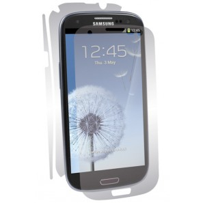 BodyGuardz Samsung Galaxy S2 Full Body