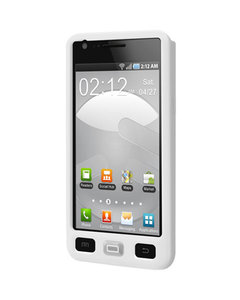 SwitchEasy Colors Samsung Galaxy S2 White