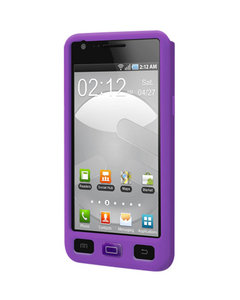 SwitchEasy Colors Samsung Galaxy S2 Purple