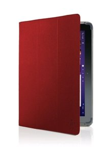 Belkin TriFold Samsung Galaxy Tab 2 10.1 Red