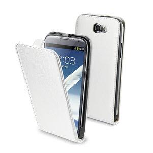 Muvit Slim Case Samsung Galaxy Note 2 White