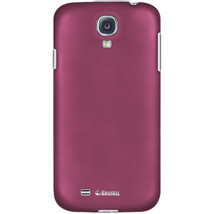 Krusell ColorCover Samsung Galaxy S4 Pink