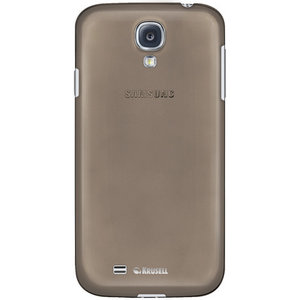 Krusell FrostCover Samsung Galaxy S4 Black