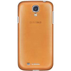 Krusell FrostCover Samsung Galaxy S4 Orange