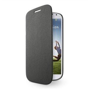 Belkin Signature Slim Folio case Samsung Galaxy S4 black 1