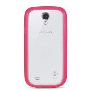 Belkin View case Samsung Galaxy S4 Pink