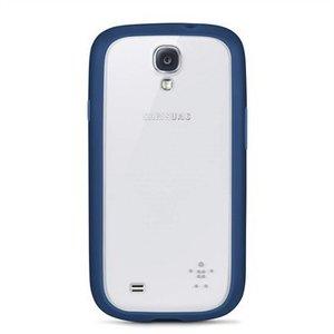 Belkin View case Samsung Galaxy S4 Blue
