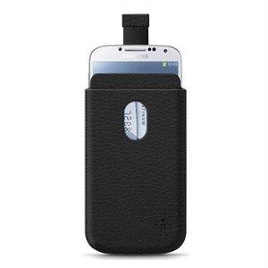 Belkin Pocket Case Samsung Galaxy S4 Black