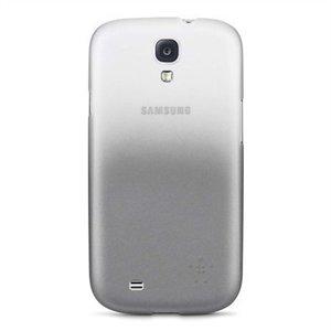 Belkin Micra Jewel case Samsung Galaxy S4 Clear
