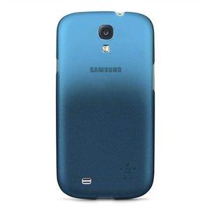 Belkin Micra Jewel case Samsung Galaxy S4 Blue