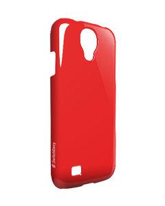 SwitchEasy Nude Samsung Galaxy S4 Red