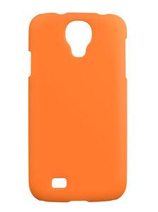 SwitchEasy Nude Samsung Galaxy S4 Neon Orange
