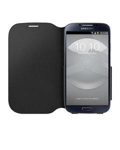SwitchEasy Flip case Samsung Galaxy S4 Black