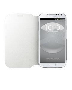 SwitchEasy Flip case Samsung Galaxy S4 White
