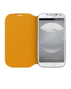 SwitchEasy Flip case Samsung Galaxy S4 Yellow