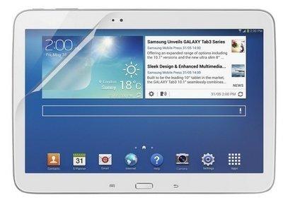 Belkin Screenprotector Clear Samsung Galaxy Tab 3 10.1