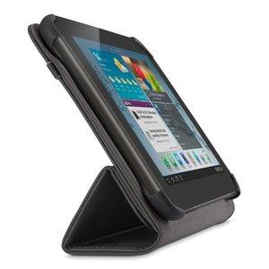Belkin TriFold Smooth Folio Samsung Galaxy Tab 3 7 inch Black