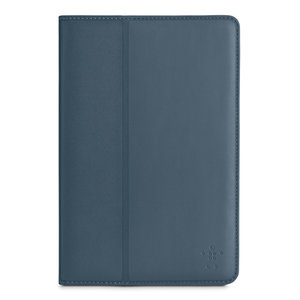 Belkin FormFit Folio Galaxy Tab 3 7 inch Blue