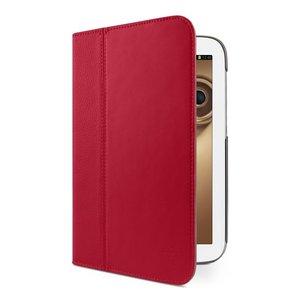 Belkin Multitasker Leather Folio Galaxy Note 8 inch Red