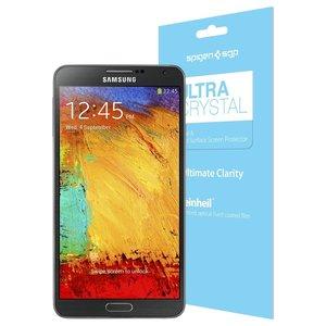 Spigen SGP Ultra Crystal Galaxy Note 3 screenprotector