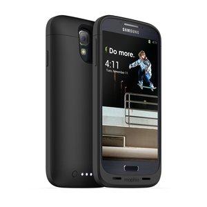 Mophie Juice Pack Samsung Galaxy S4 Black